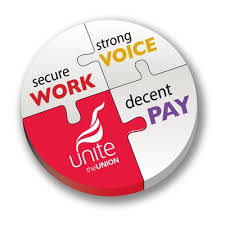 Unite in West Lothian Council