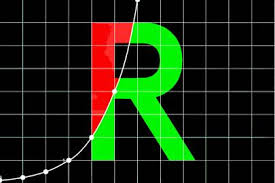 R Number 1
